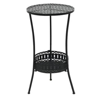 Foxworth Bistro Table By Sol 72 Outdoor
