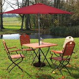 Jandreau Patio Market Umbrella