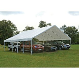 Ultra Max 30 Ft. x 30 Ft. Canopy by ShelterLogic
