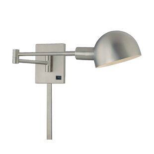 George Kovacs by Minka P3 Swing Arm Lamp