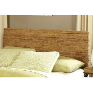 ElanaMar Designs Abaca Panel Headboard