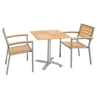 Heilyn 2 Seater Bistro Set Image