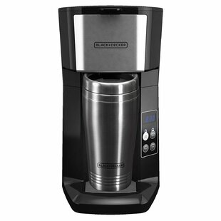 Brewer Coffee Maker by Black + Decker 2019 Coupon