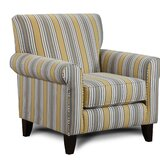 Tuckerman Armchair by Darby Home Co