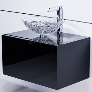 Mia 30 Single Bathroom Vanity by Maestro Bath