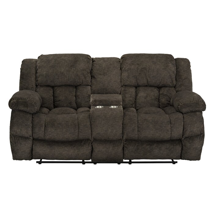 Remarkable Lilbourn Reclining Loveseat Gmtry Best Dining Table And Chair Ideas Images Gmtryco