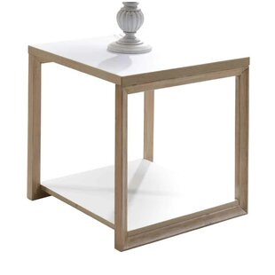 Liao End Table