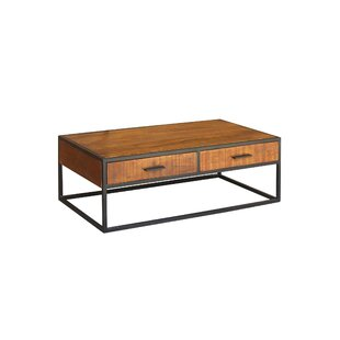 Cumby Coffee Table By Williston Forge