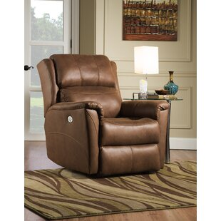 Shimmer Recliner Southern Motion