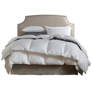 Serenity Classic Heavyweight Down Alternative Duvet Insert