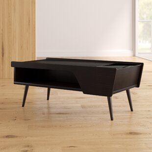 Corrigan Studio Bryanna Coffee Table with Storage