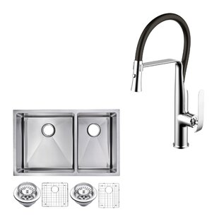 dCOR design All-in-One Stainless Steel 32