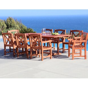 Stephenie Dining Set