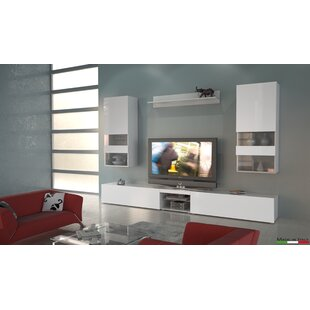 Creed Entertainment Center for TVs up to 88