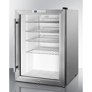Commercial Compact Pub Single Zone Convertible Wine Cellar by Summit Appliance