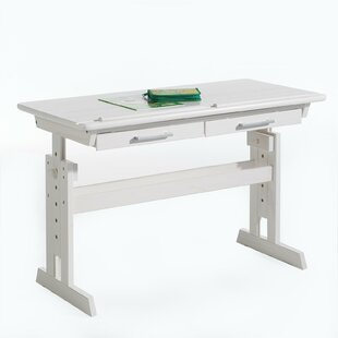 Fitzgerald 109cm Art Desk By Isabelle & Max