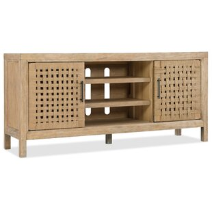 Wabi Sabi Door TV Stand for TVs up to 60