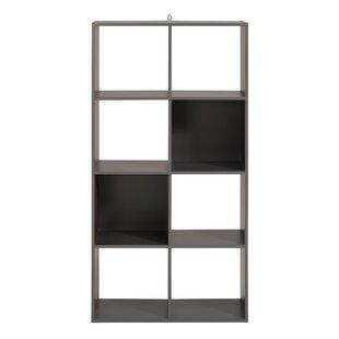 Ebern Designs Aarav Cube Unit Bookcase