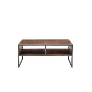 Alanson Coffee Table by Union Rustic SKU:BC655542 Guide