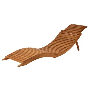 Quentin Teak Patio Chair