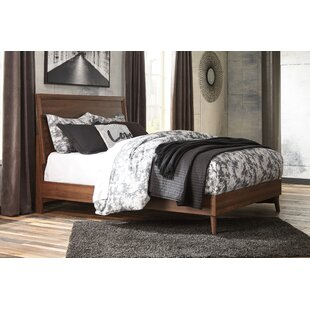 Best Reviews Petersfield Platform Bed by Three Posts Reviews (2019) & Buyer's Guide