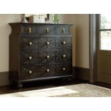Humphrey Bogart Deforest Dresser by Fine Furniture Design