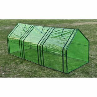 Crestwood 2ft W X 7ft D Mini Greenhouse By Sol 72 Outdoor