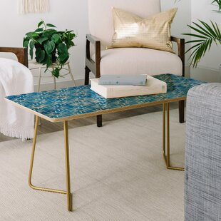 Schatzi Mila Farmhouse Sun Coffee Table