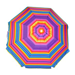 Schmitz Heavy Duty 7' Beach Umbrella