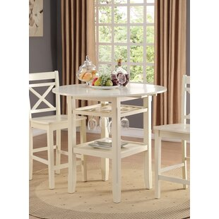 Burroughs Counter Height Dining Table
