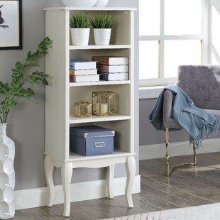 Rhett Standard Bookcase by Alcott Hill