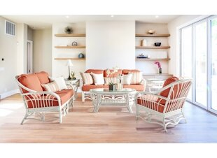 Strachan Seating Group with Cushions