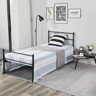 Erickson Bed Frame by Alwyn Home