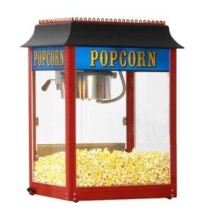 8 Oz. 1911 Popcorn Machine