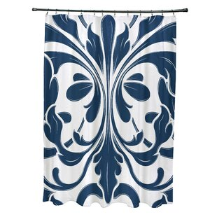 Alcott Hill Kolby Shower Curtain