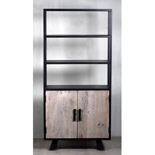 Bucareli Standard Bookcase by Williston Forge