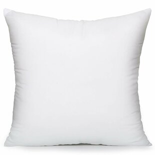 Daria Soft Hypoallergenic Throw Pillow