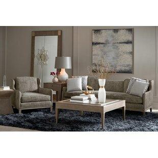Gracie Oaks Alvina Configurable Living Room Set