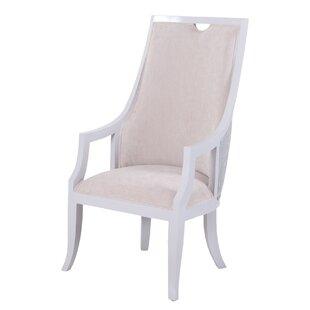 Wickersham Armchair by Mercer41