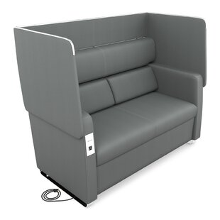 OFM Morph Series Soft Seating Loveseat