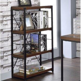 Williston Forge Karina Etagere Bookcase