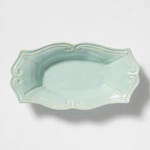 Incanto Stone Oval Baroque Au Gratin Dish