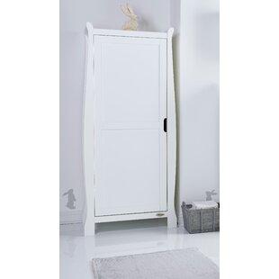 Stamford 1 Door Wardrobe By Obaby