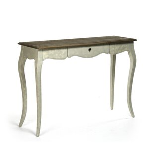 Aghaleck Console Table by August Grove