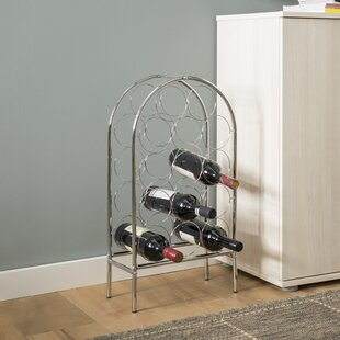 14 Bottle Wine Rack By Zeller