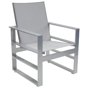 Horizons Sling Patio Dining Chair