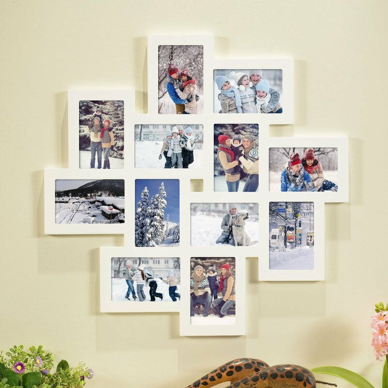 12 Slot Picture Frame | Droughtrelief.org