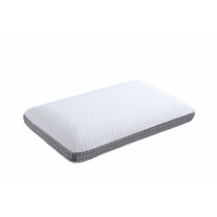Gillard Classic Memory Foam Queen Pillow