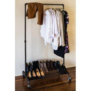 Purchase 35.5 W Garment Rack ByReal Home