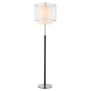 Searching for Feng 62 Floor Lamp By Ebern Designs